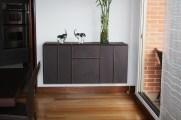 Leather Boreau