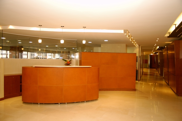 Esguerra, Barrera,Gamba Office Reception