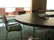 Mesa de Juntas