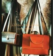 Leather handmade bags